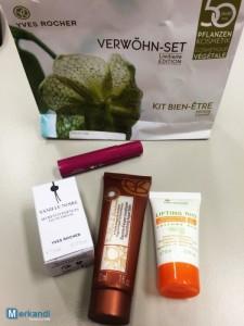 Yves Rocher wholesale cosmetics