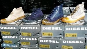 diesel wholesale footwear