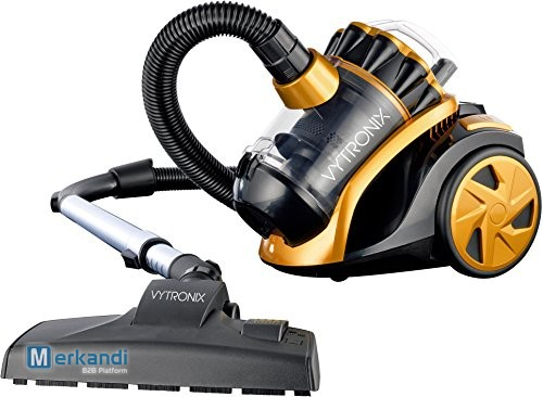 refurbished vacuum cleaners stock located in the UK