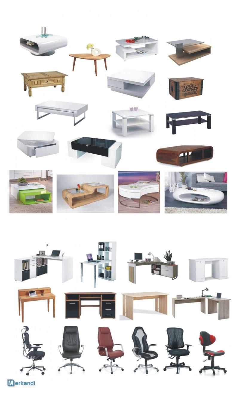 Amazon furniture returns - wholesale offer