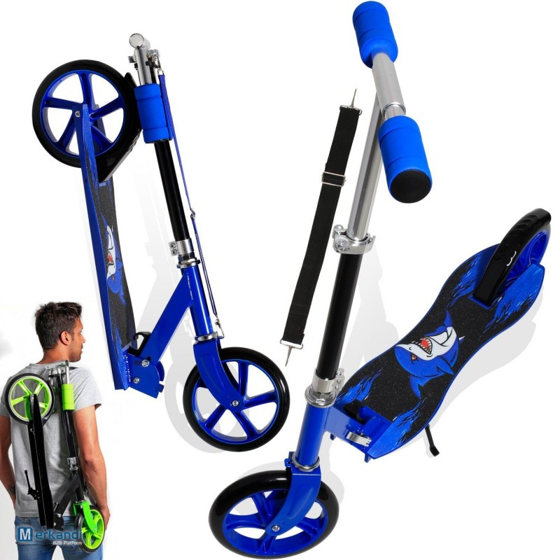 wholesale scooters for kids and adults