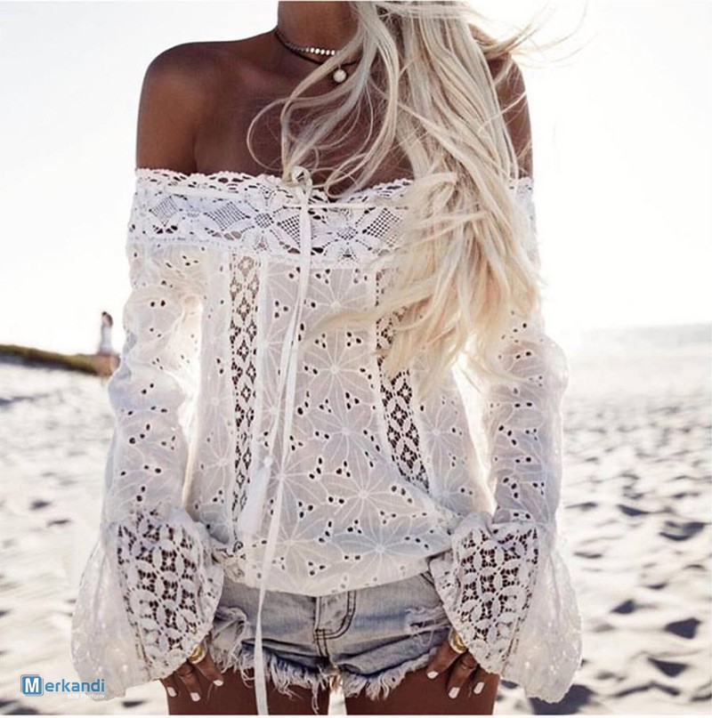 Wholesale women's fashion clothing for summer