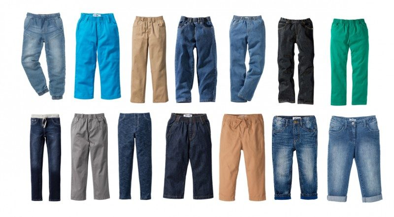 Wholesale jeans for kids