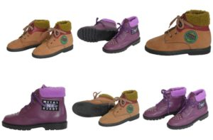 Wholesale winter shoes for children