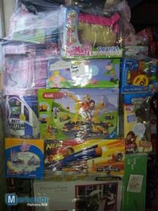 toys wholesale pallets for sale