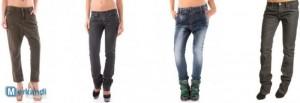 ladies wholesale jeans stocklot