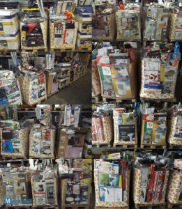 job lot wholesale merchandise