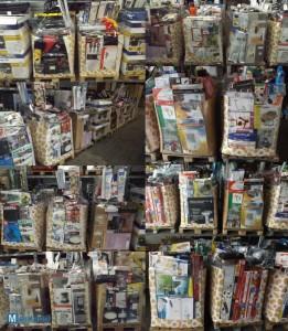 job lot wholesale merchandise