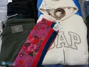 gap wholesale clothing