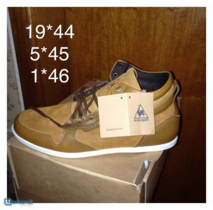 le coq sportif wholesale shoes