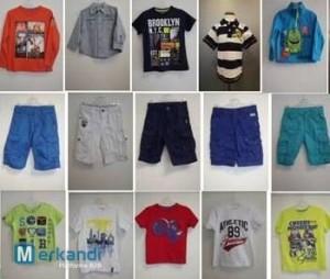 kids wholesale clothes