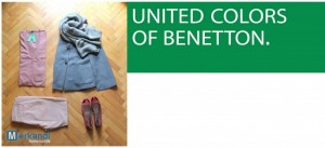 benetton wholesale clothing