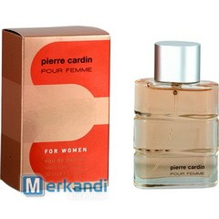 Pierre Cardin perfumes for women wholesale