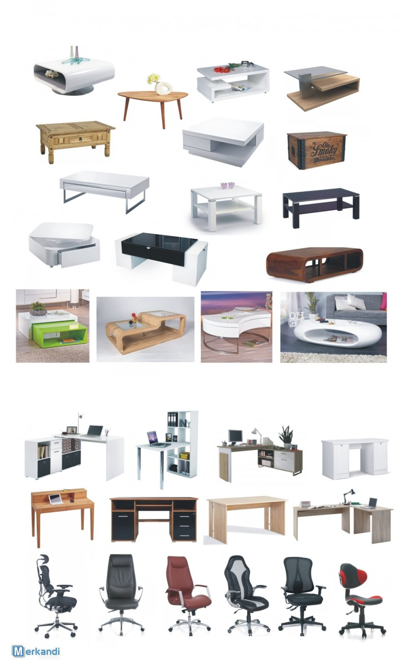 Amazon furniture returns - wholesale offer