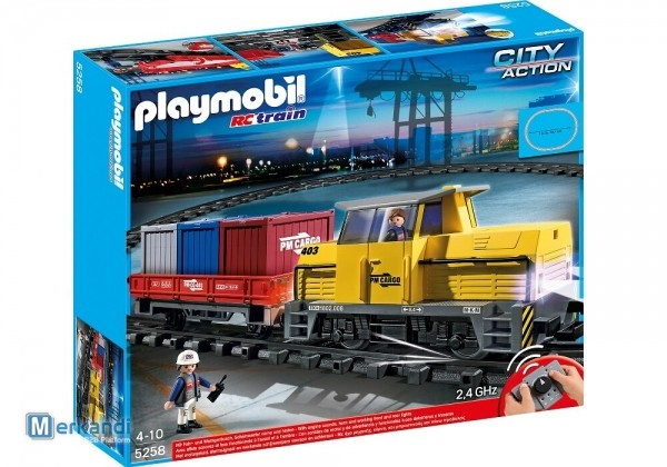 Playmobil wholesale toys