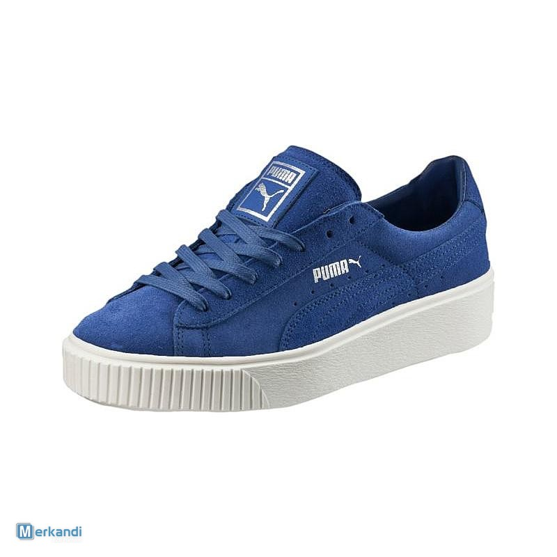 Puma trainers wholesale