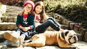 Reserved stocklot clothing for kids