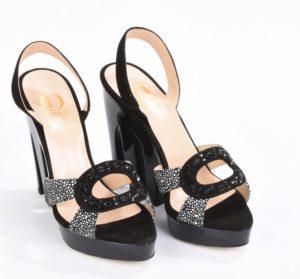 summer footwear liquidation stock