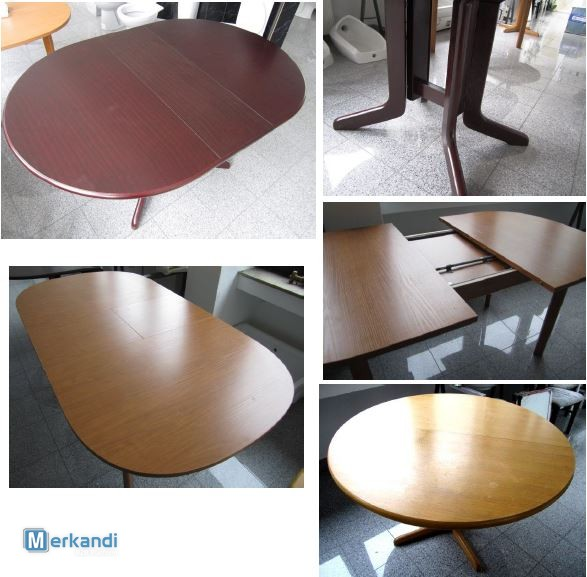 wholesale dining tables for export outside Germany