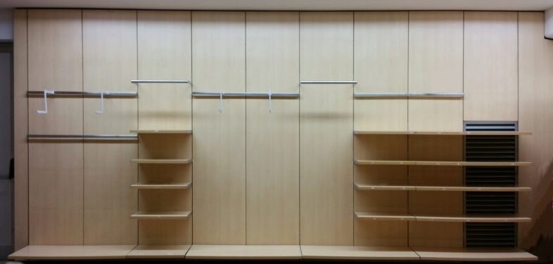 Elegant office furniture stock