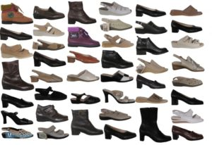 cheap wholesale shoes made of natural leather