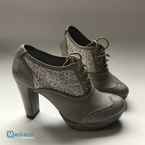 Mustang shoes for women - wholesale stock